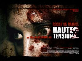 Haute Tension 2 by neverdying