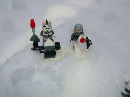 Welcome to Planet Hoth 1 by Predator843564e3