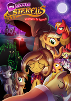 My Little Sterelis Strangers and Secrets by JaDeDJynX