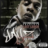 Jay Z mixtape Cover by Reys-Designs