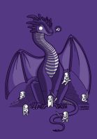 Slay the dragon by recycledwax