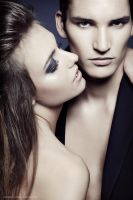 dominik and liza IV ... by MoniqueDeCaro