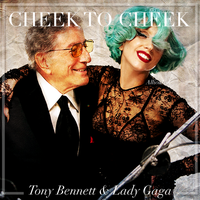 Cheek to Cheek - Tony Bennet and Lady Gaga by AllicaJaimes