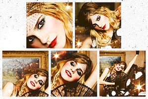 Emma Icons by tAma-93