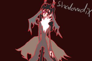 say hello to ... Shadowdix by Herure