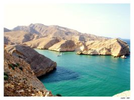 Oman Views by Jupit3r