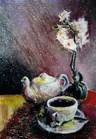 Tea Time~ by In-Via