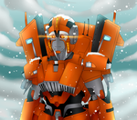 Snowboots prize by putt125