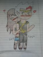 Emy And Ryuga - My Lover My Life by Sylvia123wypich123