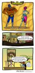 8.- Guacamelee by Minueth