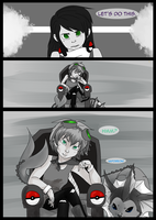 Pokemon Trainer Jess Ch. 1 Pg. 75 by Nothing-Roxas