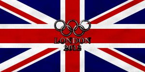 London 2012 by he4rty