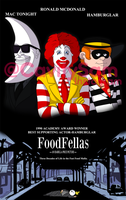 FoodFellas by Cavity-Sam
