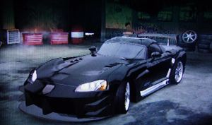 Most Wanted Viper by Punisher01