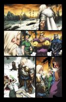 Trial of Thor page 9 by CeeCeeLuvins