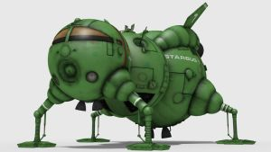 Starbug1-03 by IDW01