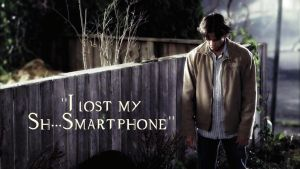 I lost my... by bad8luck