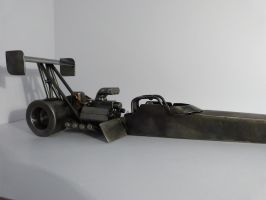 Dragster 2 by reventon09