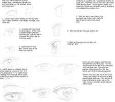 Eye Tutorial by ngoziu