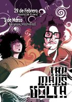 THE MARS VOLTA by tomaslalala