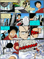 One Piece: Grand Line 3.5-375 by DragonTrainer13
