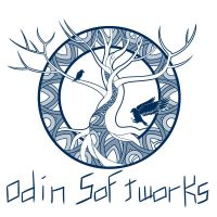 OdinWoftworks LOGO by crMeyer