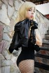 Black Canary by GisaGrind