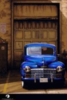 DODGE Truck 1948 by tonio48