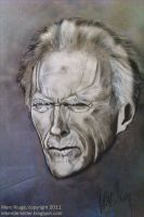 Mr. Eastwood by Gopherproxy