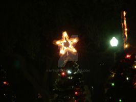 Tree Topper by Mitszell