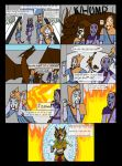 Skyrim: J'zena's Journey Part 3: Oh Darn by Kidforlife
