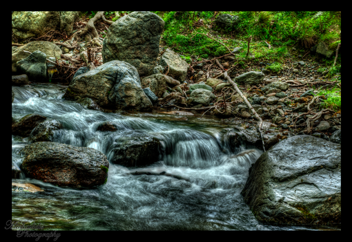 River HDR by AiDeN100