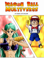 DBM versus: Mary Sue Vs Arale by BK-81
