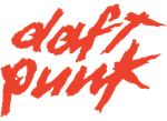 Daft Punk Logo *BIG* by NotAgOat