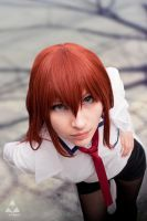 Steins Gate - Don't call me Christina by Tri-Heart