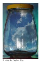 Sky in a jar - for chix0r by tachsheet-Jeulian
