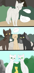 Revenge is a cycle - PAGE 7 PROLOGUE by gayloqu