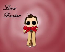 Love Doctor by dastrax64