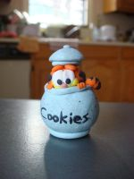 Cookies :) by MidnightTiger8140
