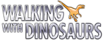 Walking with dinosaurs MMD request by ninjakingofhearts