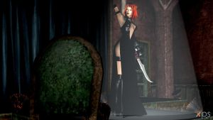 Bloodrayne1 by ZayrCroft