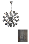 Chandelier PNG by FrankAndCarySTOCK