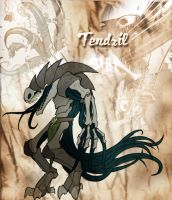 Tendril by Dreamkeepers