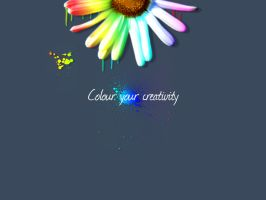Colour your creativity by chedoy