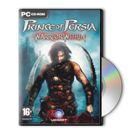 Prince of Persia Warrior Within by AssassinsKing
