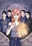 Paramore by theyellowcoyote