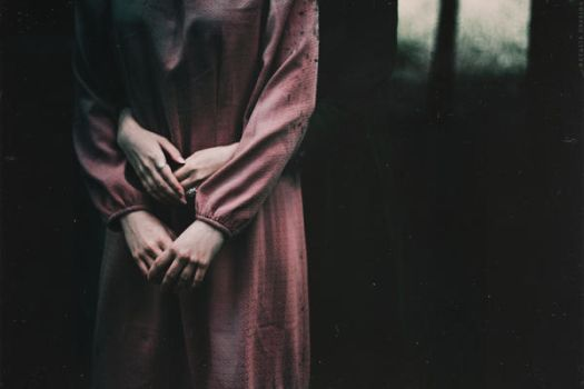 Embracing The Darkness by NataliaDrepina