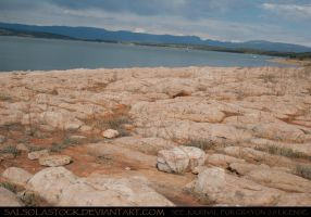 Sea of Stone 20 by SalsolaStock