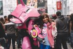 DVA Meka Cosplay by crash0veride02
