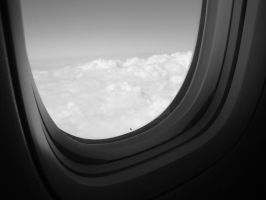airplane. by isabelELITE